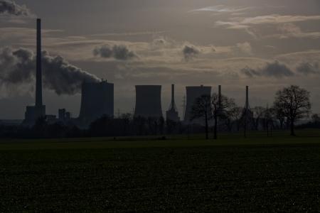 Kraftwerk bei Hamm: Die Schwarzen sehen Licht am Horizont!